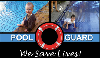 Pool Guard - Pool Safety